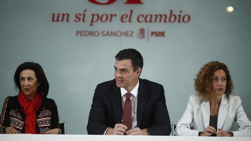 El Congreso, sin ERC ni Ciudadanos, avala la comisión sobre el modelo de Estado planteada por el PSOE