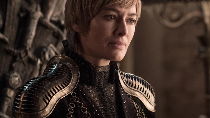Juego de tronos - Cersei Lannister
