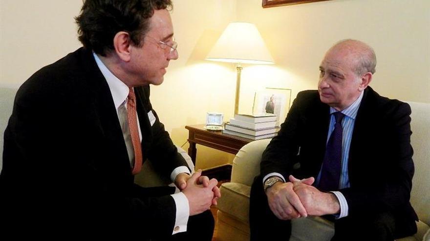 F. Díaz ve necesaria la cooperación con el Sahel en lucha contra el yihadismo