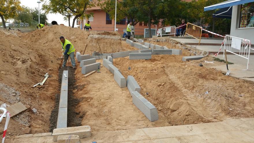 Los costes de la construcción descienden un 0,3% en octubre respecto a septiembre y la tasa interanual baja un 0,7%