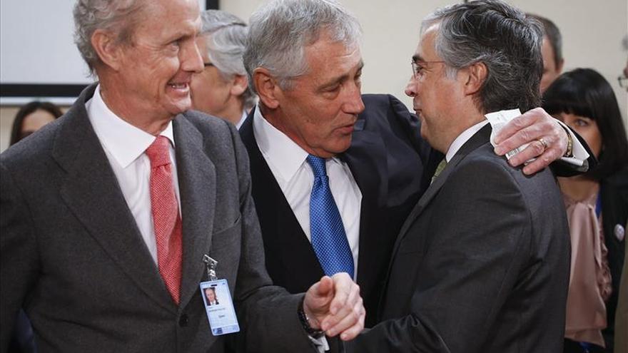 España se ofrece a liderar la nueva fuerza de despliegue rápido OTAN en 2016