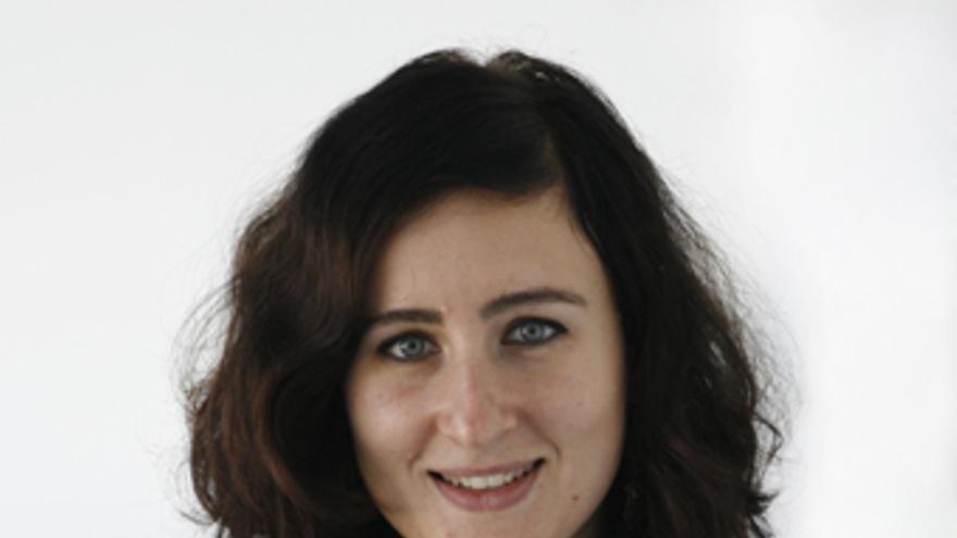 Julia Shershneva es la nueva directora de Ikuspegi, en sustitución de Gorka Moreno