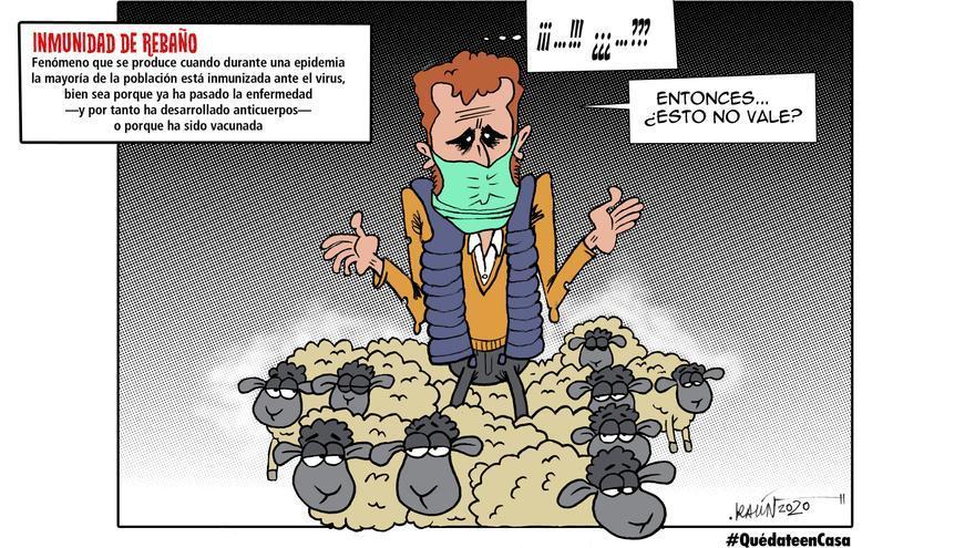 Inmunidad de rebaño