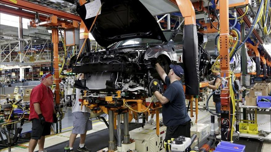 GM empieza el proceso para reparar millones de vehículos defectuosos