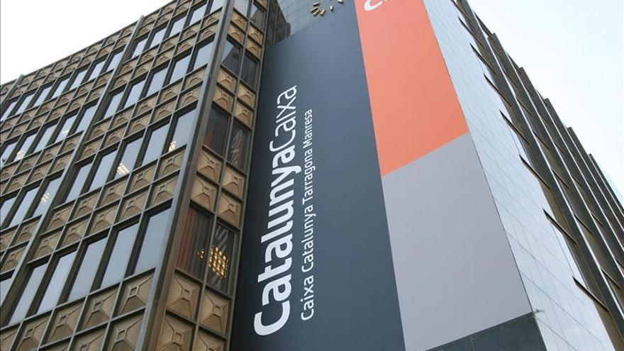 CatalunyaCaixa gana 187,3 millones de euros hasta septiembre