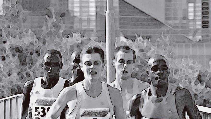 Imagen de 'Mi maratón contra el cáncer'