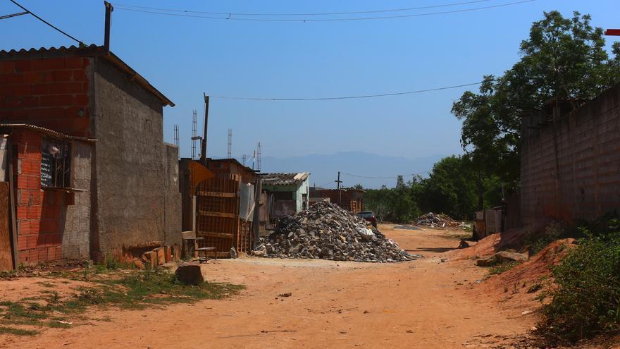 Imaden de la comunidad de Guedes