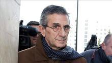 El padre Román, único imputado por el caso de abusos sexuales en Granada