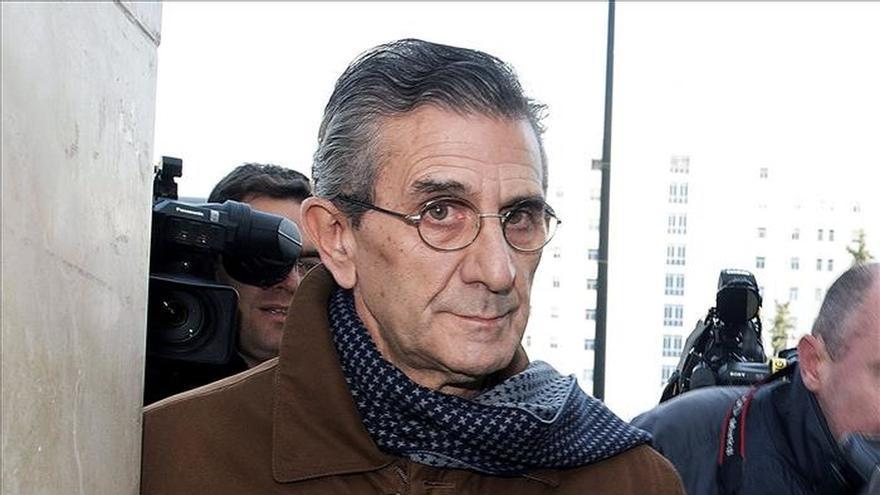 """El juez da tres días al Arzobispado de Granada para personarse en """"caso Romanones"""""""