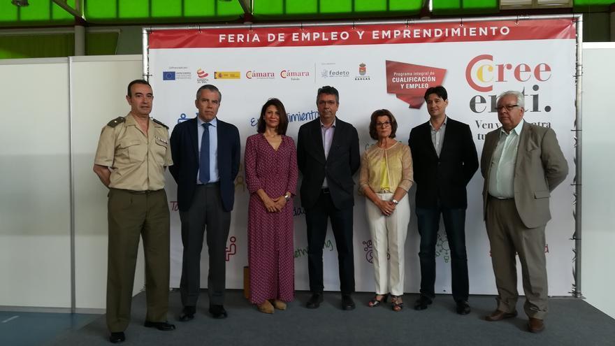 FOTO: Cámara de Comercio de Toledo