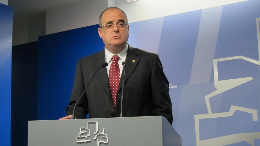 """PNV dice que Urkullu apela a los anclajes de derechos históricos ante """"la quimera"""" de la reforma constitucional"""