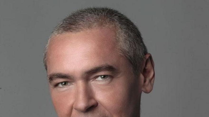 Ivo Pogorelich.