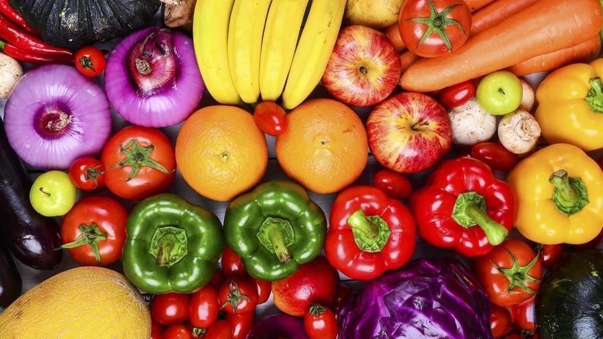 Los productos agroalimentarios hacen subir las exportaciones de la región un 27,4% hasta los 5.051 millones de enero a julio