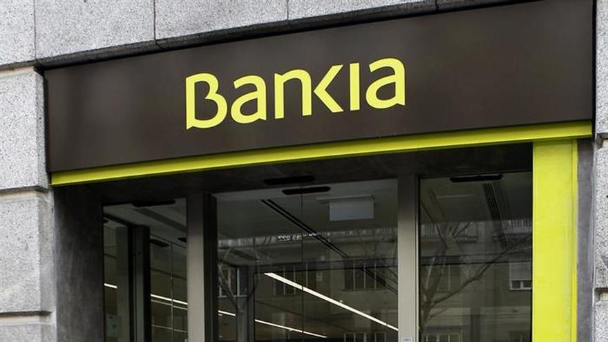 El Gobierno alarga dos años hasta finales de 2019 el plazo para vender Bankia