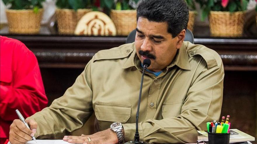 """Venezuela expresa su """"enérgico"""" rechazo a las declaraciones de EE.UU."""