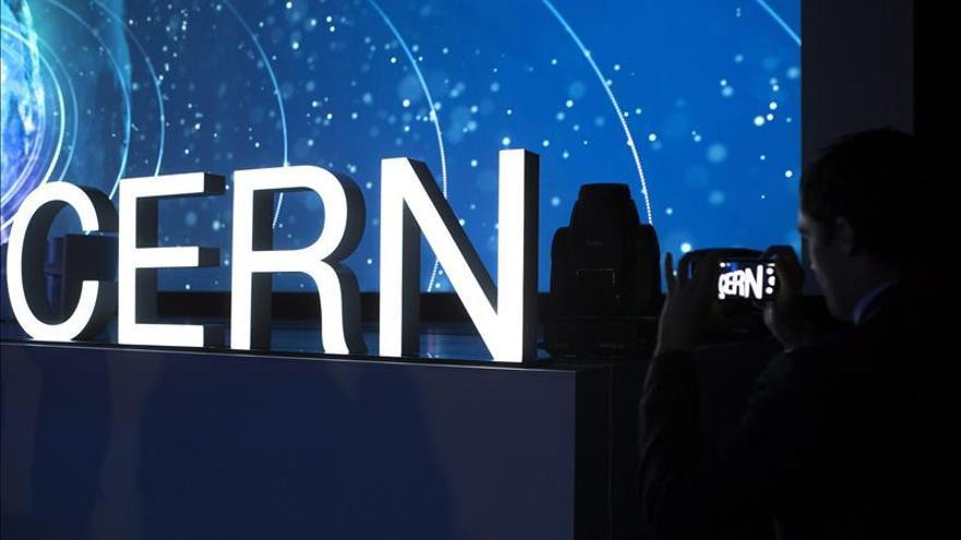 El CERN logra un hito al hacer colisionar protones a una velocidad de 13 TeV,