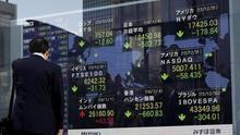 La Bolsa de Tokio no opera hoy por festividad nacional en Japón