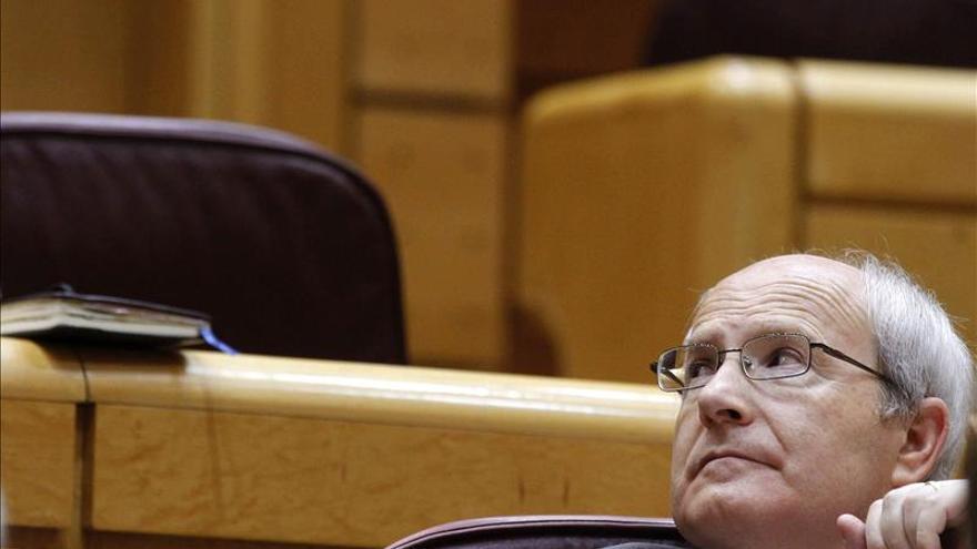 Montilla apela a lealtad de los críticos para apoyar posición nítida del PSC