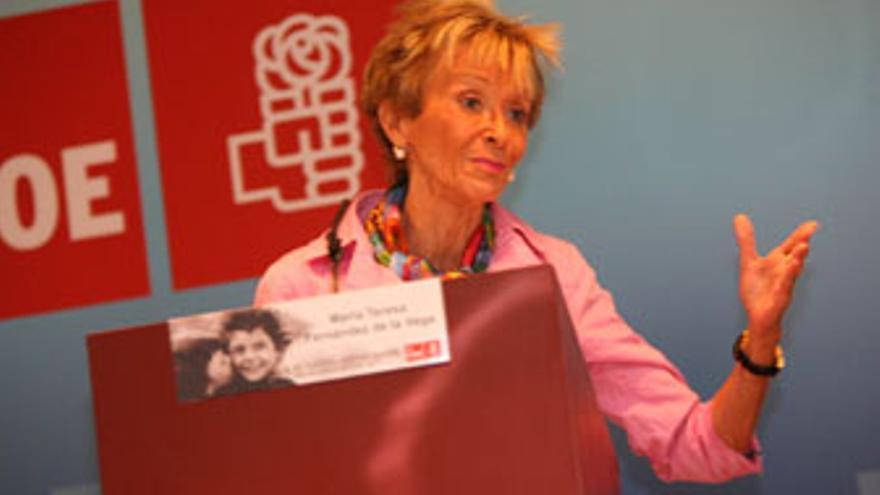 De la Vega, durante la rueda de prensa que ofreció este sábado en Las Palmas de Gran Canaria. (ACFI PRESS)