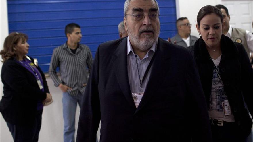 """La OEA considera """"confiables"""" los resultados parciales de las elecciones en Honduras"""