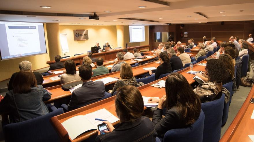 """La ley de Derecho Civil Vasco posibilitará """"planificar la transmisión y asegurar la continuidad de la empresa familiar"""""""