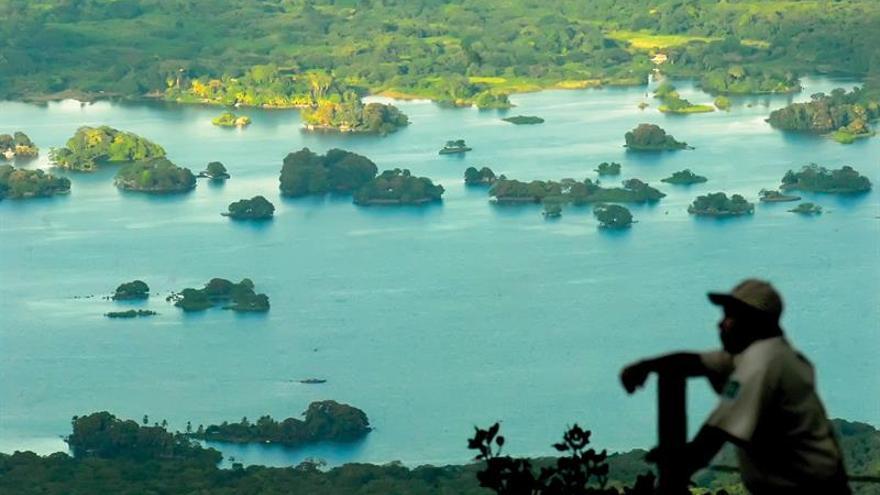 Los principales lagos de Nicaragua se evaporan a causa de la sequía