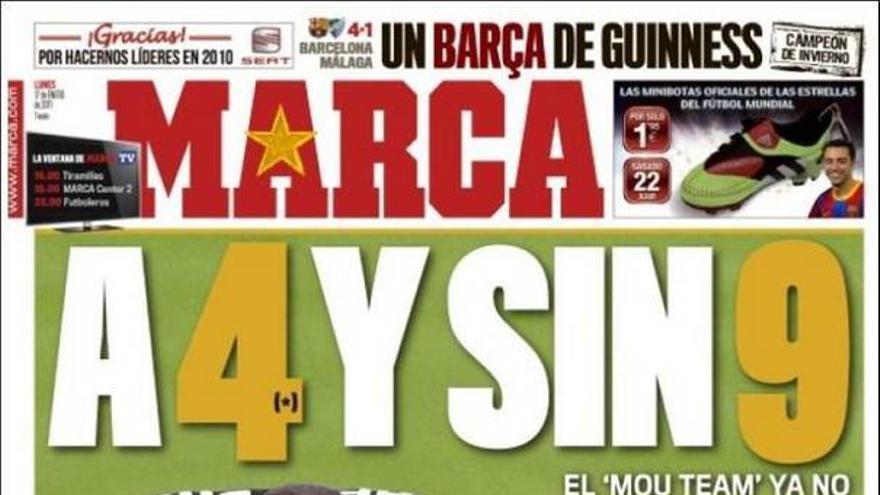 De las portadas del día (17/01/11) #13