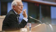 Borrell supera el examen de la Eurocámara para liderar la diplomacia europea con la promesa de aumentar el peso de la UE