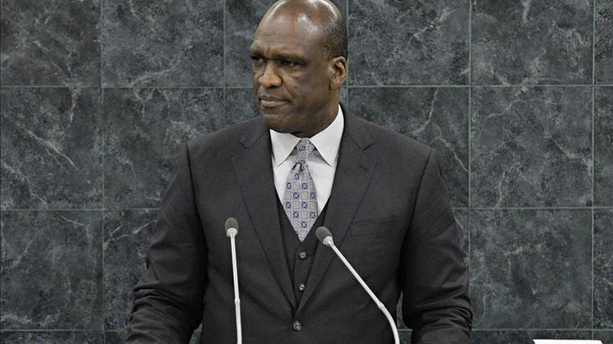 El presidente de Asamblea General crea un grupo de asesores para la reforma del Consejo