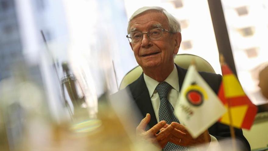 Rafael Ansón: El 15% de los turistas viene a España por gastronomía y vinos