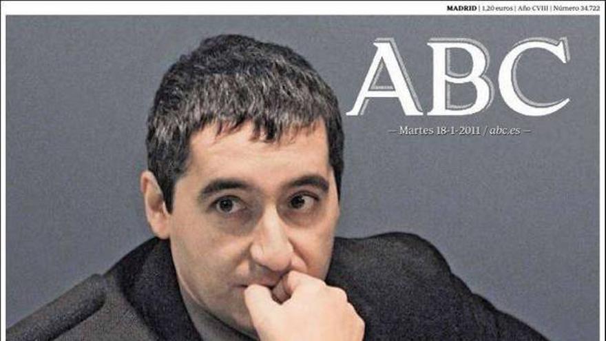 De las portadas del día (18/01/11) #3