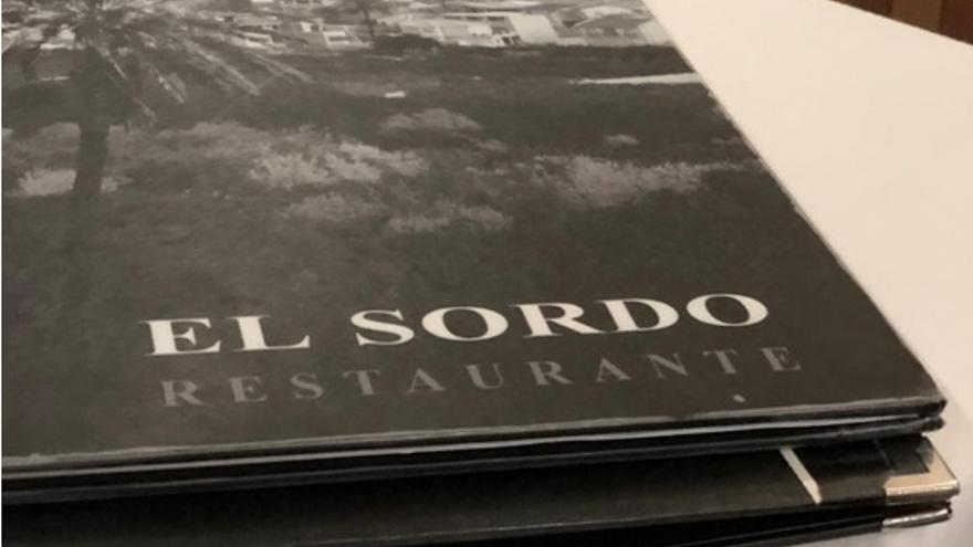 Restaurante 'El Sordo'