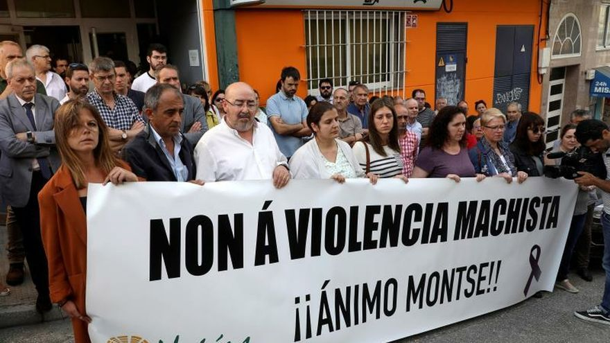 Una mujer grave apuñalada en Galicia por su pareja, que ha sido detenida