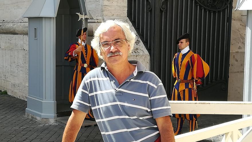 Pedro Ontoso