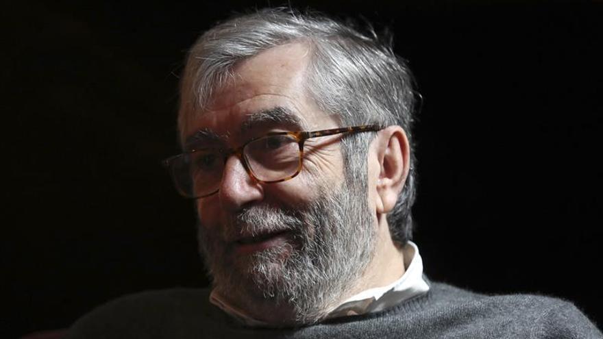 Antonio Muñoz Molina, finalista al premio Man Booker International
