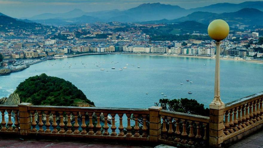 San Sebastián, ciudad de cine
