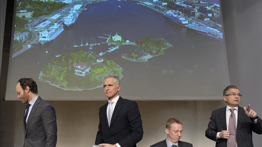 El concurso del museo Guggenheim Helsinki recibió una cifra récord de proyectos