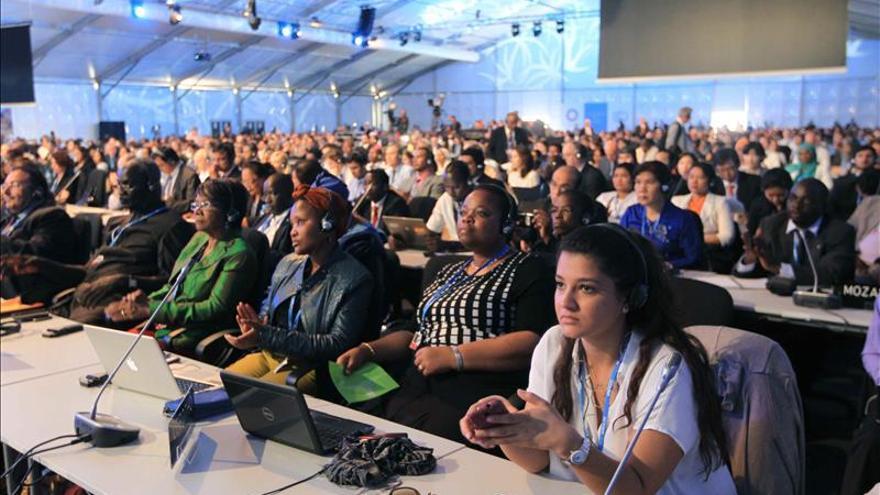 El cineasta John Liu filmará en Lima un documental con los debates de la COP20