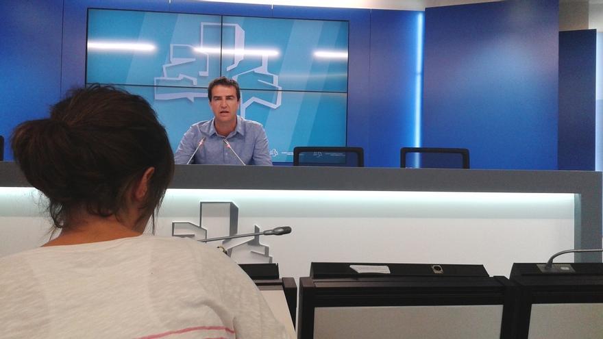 UPyD insiste en que la independencia de Cataluña y Euskadi reduciría un 10% en PIB catalán y un 13% el vasco