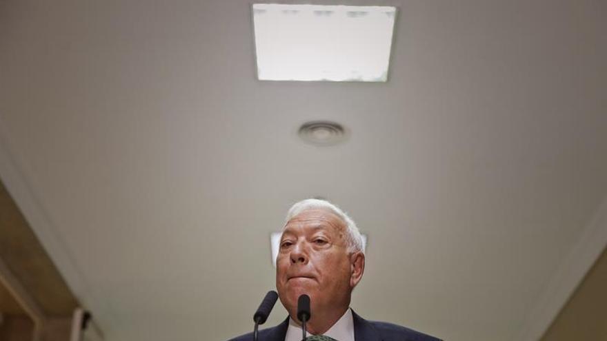 Margallo dice que por el momento no hay españoles entre las víctimas