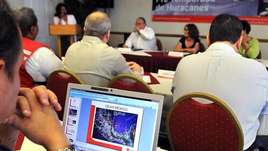 La tormenta Franklin causará lluvias fuertes con actividad eléctrica en Honduras