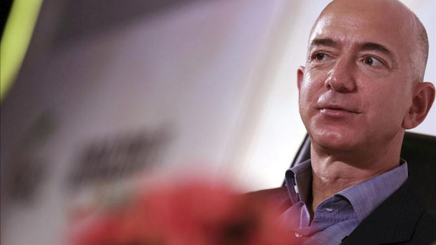 Jeff Bezos dice no reconocer el crítico retrato de Amazon en The New York Times