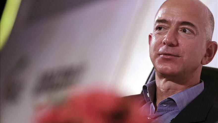 Jeff Bezos dice no reconocer el crítico retrato de Amazon en The New York Times