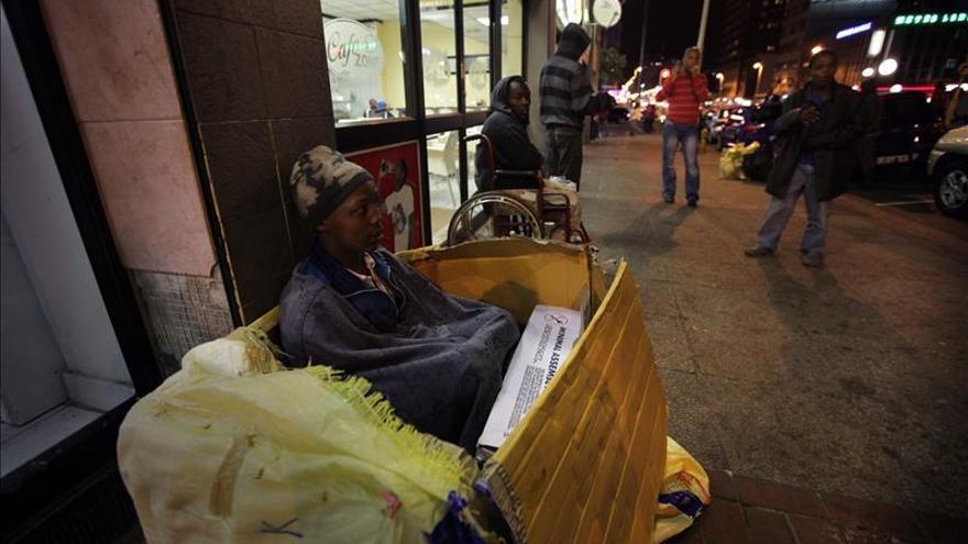 Sudáfrica, entre los países emergentes con más éxito en la reducción de la pobreza