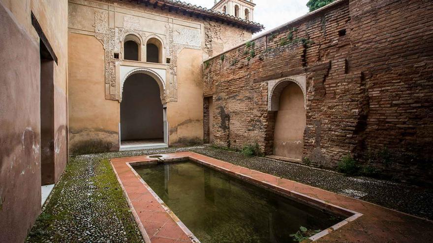Casa Nazarí.