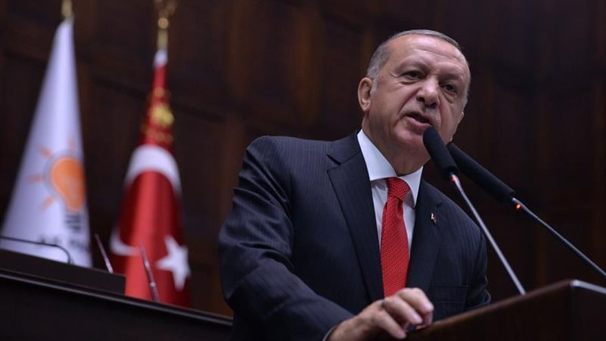 Erdogan se convierte mañana en el político turco más poderoso desde Atatürk