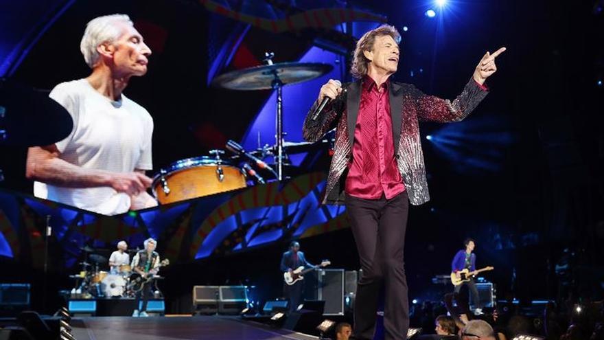 Rolling Stones, McCartney, Bob Dylan y The Who, juntos en un festival de EE.UU.