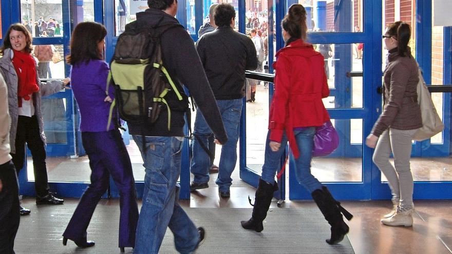 Los aprobados en las pruebas de acceso a la universidad crecen un 2,6%