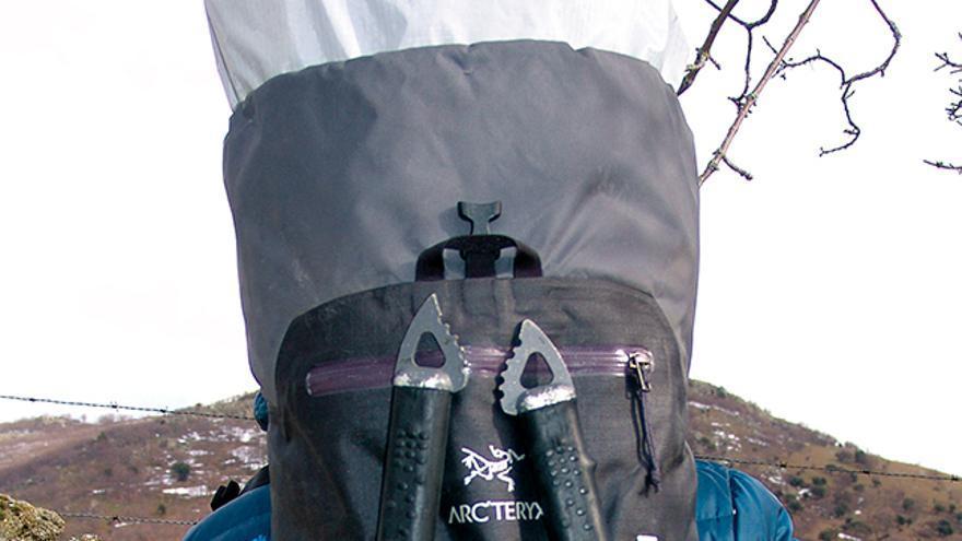 Mochilas de alpinismo