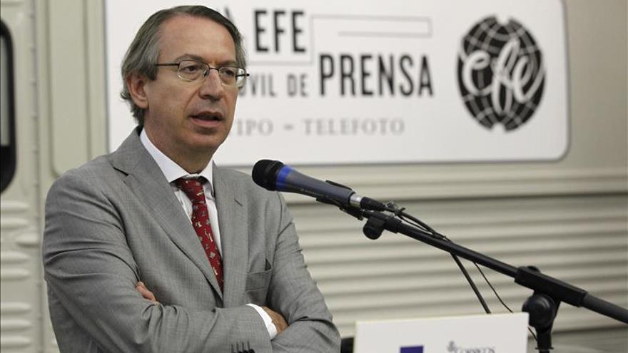 """""""Del colmado a los grandes almacenes"""", EFE repasa 75 años de comercio español"""